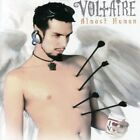 Almost Human - Voltaire (CD New) Explicit Version