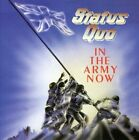 Status Quo - In The Army Now - Status Quo CD 14VG The Fast Free Shipping