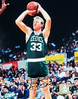 Larry Bird Boston Celtics Autographed photo