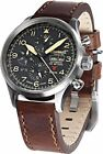 Ingersoll Automatic Stainless Steel Watch - BISON N0.71