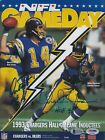 Dan Fouts Cards, Rookie Card and Autographed Memorabilia Guide 32