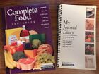 Weight Watchers 2002 Winning Points COMPLETE FOOD COMPANION  Journal