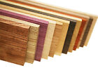 10lbs of Exotic Hardwood Turning Variety Pack All 8 4 Material