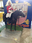 Life Guards of the Queen's Calvary Breyer # 3368