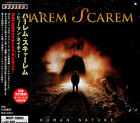 HAREM SCAREM Human Nature +1 FIRST JAPAN CD OBI MICP-10603