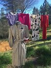 Vintage Dress Lot in perfect condition