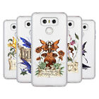 OFFICIAL AMY BROWN FAIRIES 2 SOFT GEL CASE FOR LG PHONES 1
