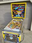 Close encounters of the 3rd kind Pinball machine Shopped works great