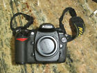 Nikon D200 102MP Digital SLR Camera Body Only SC6786