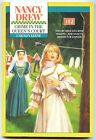 Nancy Drew 112 CRIME IN THE QUEENS COURT Carolyn Keene First Printing