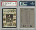 1961 Rosan W528-2, The U.S. Army In Action, #55 Grant Civil War, PSA 6 EXMT