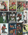 Doug Martin Rookie Cards Checklist and Guide 41