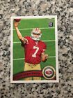 Colin Kaepernick Rookie Cards and Autograph Memorabilia Guide 34