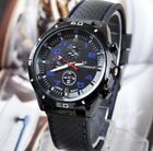 Men Fashion Silicone Band Sport Watch Brand new with cheap price