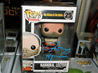 Funko Pop Autographed Silence of the Lambs Signed by Anthony Hopkins (Hannibal)
