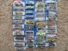 HOT WHEELS MIXED LOT OF 40 Cars per Order New On Card FREE PRIORITY SHIPPING