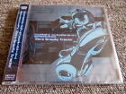 CD Rail Chase Original Soundtrack SEGA WM-0650 2011