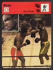 Muhammad Ali Boxing Cards and Autographed Memorabilia Guide 18