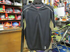 Bellwether Sedona Mens Cycling Jersey Medium Black or Small Chalk New Old stock