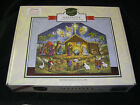 Byers Choice Nativity Countdown Advent Calendar Traditions in Box