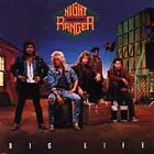 Night Ranger : Big Life (CD, Jan-1995, MCA) Disc made in Japan
