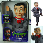 30 Slappy Dummy Ventriloquist Doll Puppet Action Figure Toy Goosebumps TV Movie