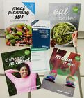 Weight Watchers Smart Points Kit 4 Guides Tracker  mini journal Meal planning