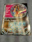 Bally future Spa. NOS PINBALL. MACHINE SALES FLYER BROCHURE. WILLIAMS. Gottlieb