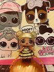 LOL Surprise BIG Sister Queen Bee, Hand Painted From LOL Dolls, MGA