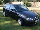 audi a3 special edition 08