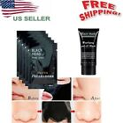 PILATEN SHILLS Purifying Peel Off Black Mask Facial Cleansing Blackhead Remover