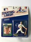 Mark McGwire 1989 Starting LineUp Oakland A's