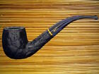 Savinelli Pfeife Alligator  Blue 606  bue 9 mm Pipe Pipa
