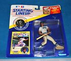 1991 STARTING LINEUP 78007 - CECIL FIELDER * DETROIT TIGERS - COIN *NOS* SLU