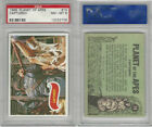 1969 Topps Planet of the Apes Trading Cards 12