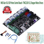 MKS Gen V1.0 3D Printer Control Board+ 5pcs TMC2130  V1.1 Stepper Motor Driver