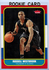 Top 10 Russell Westbrook Rookie Cards 18