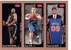Top 10 Russell Westbrook Rookie Cards 19