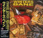 WINTERS BANE Heart Of A Killer RARE JAPAN CD TECX-25667 Judas Priest Iced Earth