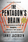 The Pentagon`s Brain: An Uncensored History of Darpa, America`s Top...  BOOK NEU