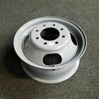 NEW 16 GREY Dually Steel Wheel for 2001 17 Chevy Express 3500 OEM Quality 5125