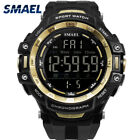 Men Watches Digital LED Light SMAEL Watch S Shock Montre Mens Military Watches