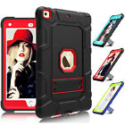 For iPad 102 2019 7th 6th Generation 97 2018 Case Shockproof Stand Cover