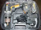 WORX WX373.2 20V LITHIUM CORDLESS BRUSHLESS DRILL WITH BATTERIES