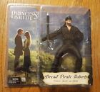 Neca Dread Pirate Roberts Princess Bride MOC Sealed Mint Reel Toys