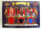 Blake Griffin Thabeet Harden RC 2009-10 Pacific Crown Royalty Triple Patch# 499