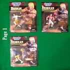 Starting LineUp HEISMAN Collection, McFarlane PLUS OTHERS - UnOpened