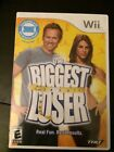 Nintendo Wii The Biggest Loser Game