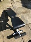 York Fitness Incline Weight Bench