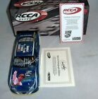 124 ACTION RCCA ELITE 2011 12 HALL OF FAME DARRELL WALTRIP AUTOGRAPHED 1 150